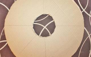 Каркас для букета: делаем оригинальную упаковку
