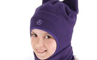 Трикотажная шапка своими руками: быстрые способы пошива