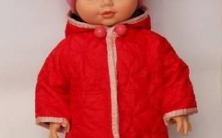 Выкройки одежды для кукол: пошаговые инструкции по шитью