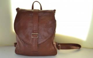 Выкройка кожаной сумки: подборка женских моделей