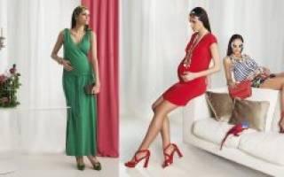 Одежда для беременных своими руками: легкий урок для молодых мамочек