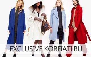 Выкройка пальто с капюшоном: различные модели для всей семьи