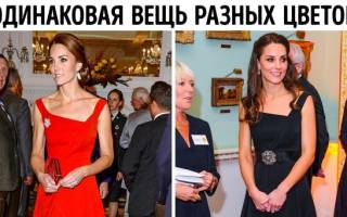 Платье с рюшами: подчеркните женственность с помощью одежды