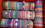 Виды плетения из резинок для современных подростков