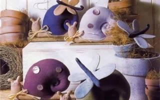 Выкройка улитки тильда: мастер-класс пошива и советы по декорированию