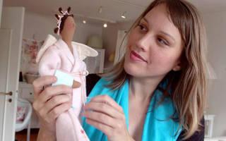 Выкройки игрушек тильда: наследуем творчество известной мастерицы