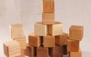 Игрушки из дерева своими руками для детей
