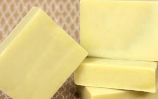 Варим мыло в домашних условиях: базовый рецепт