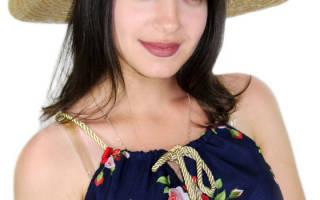 Покупаем по скидкам летние шляпы и декорируем сами: советы от salery.ru