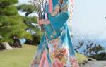 Выкройка кимоно: делаем для себя и для детей