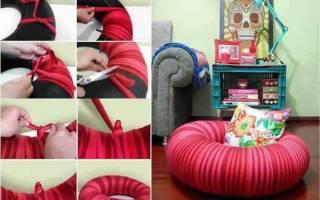 Декор своими руками для дома из подручных материалов быстро и легко
