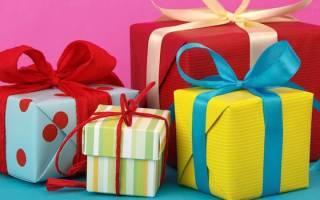 Необычные подарки своими руками: поднимает близким настроение