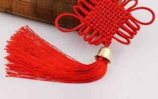 Схема плетения макраме для начинающих рукодельниц