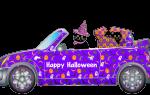Летучая мышь из бумаги: забавный аксессуар к хэллоуину