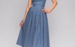 Платье своими руками: занимательные уроки для всей семьи