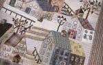 Японский пэчворк для начинающих: основы лоскутного шитья