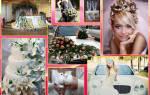 Свадебные аксессуары своими руками: мастер-класс с интересными решениями
