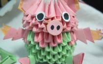 Оригами для начинающих на русском: лучшие примеры рукоделия для всей семьи
