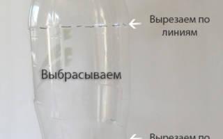 Сова из пластиковой бутылки: украшение для дома и сада