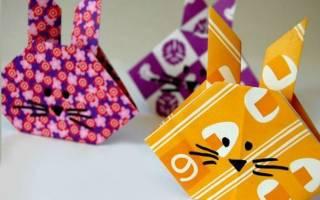 Модульное оригами для начинающих: учим ребенка внимательности и аккуратности