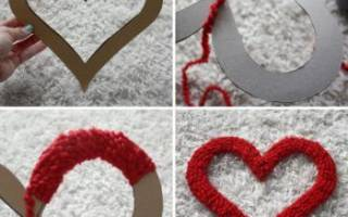 Свадебные украшения своими руками: мастер-класс для новичков в рукоделии