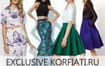 Выкройка прямой юбки: модная модель для любого сезона
