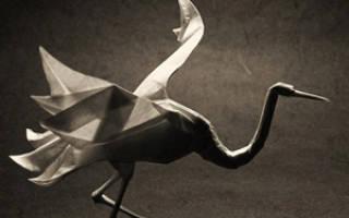 Схемы оригами из бумаги: осваиваем искусство изготовления фигурок