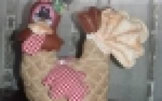 Куклы папье-маше своими руками: подарок для любимого чада
