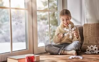 Как вырезать красивую снежинку из бумаги на примерах техники киригами и квиллинг