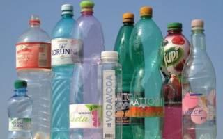 Поделки из пластиковых бутылок для сада и огорода