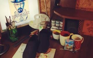 Роспись кед своими руками: мастер-класс с креативными идеями для творчества