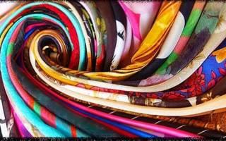 Поделки из лоскутков ткани своими руками для украшения интерьера дома
