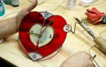 Видео-уроки витражей своими руками: элемент средневековья в вашем доме