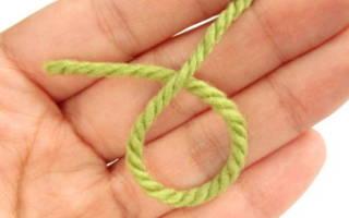 Бибизян: мастер-класс в технике амигуруми