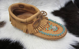 Мокасины своими руками: выкройка lasso shoes