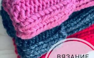 Зимние шапочки для девочек: стильный вариант с ушками