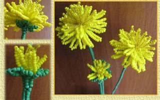 Весенние поделки в садик из подручных материалов
