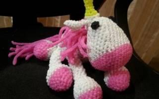 Амигуруми из резинок: схемы игрушек для веселого времяпровождения с детьми