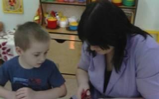 Аппликация «грибы» для детей из разных групп детского сада