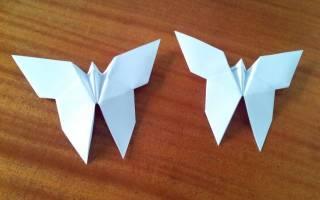 Оригами своими руками: новые идеи и дельные советы