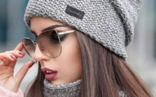 Как связать шапку спицами: основы вязания и необычные идеи