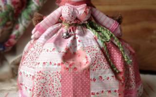 Кукла на чайник своими руками: мастер-класс для начинающих рукодельниц